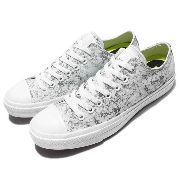 2cce493f2575cc Converse Other - NEW Converse All Star Ox Low Reflective Wash 11